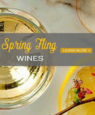 Spring Fling Shop