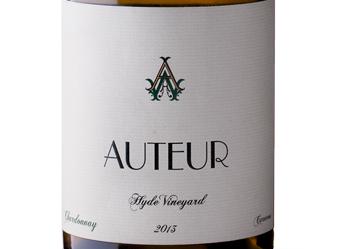 2013 Auteur Chardonnay