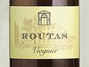 2012 Routas Viognier