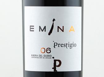 2006 Emina Prestigio