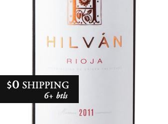 2011 Hilvan Riserva