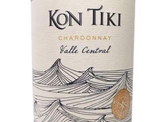 2014 Kon Tiki Chardonnay
