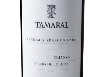2013 Tamaral Crianza