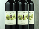 2010 Women of the Vine Merlot 4- Pack