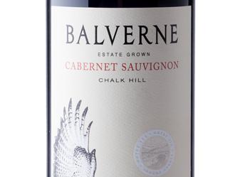 2012 Balverne Estate Cabernet Sauv
