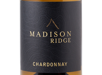 2012 Madison Ridge Chardonnay