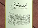 2012 Silverado Vineyards Sauv Blanc
