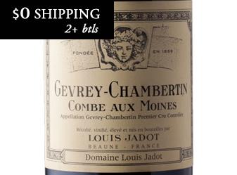 2013 Louis Jadot Gevrey-Chambertin