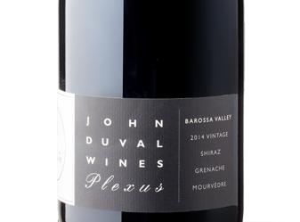 2014 John Duval Plexus GSM