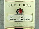 Jean Remour Cuvée Rosé Brut 4-Pack