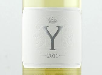"""2011 Chateau dYquem """"Y"""""""