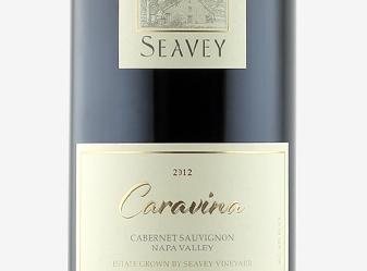 2012 SEAVEY VINEYARD CARAVINA