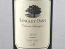 2011 Tangley Oaks Cabernet Sauvignon