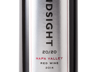 2014 Hindsight 20/20 Red Wine