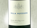 2010 Villa Huesgen Schiefer Riesling