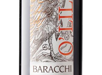 2016 Baracchi O'Lillo Super Tuscan