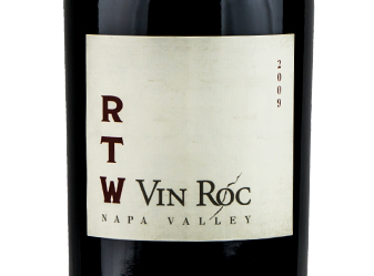 2009 Vin Roc RTW Red Wine
