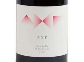 2013 AXR Chardonnay