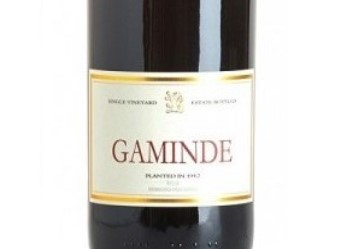 2015 Finca Allende Gaminde Rioja