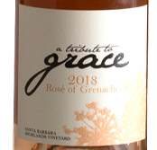 2018 A Tribute to Grace Rosé
