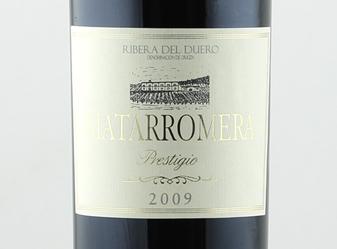 2009 Matarromera Prestigio