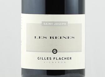 2012 Gilles Flacher 'Les Reines'