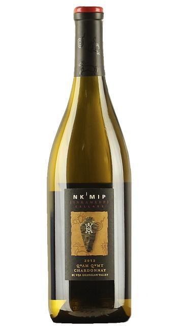 2012 Nk'Mip Cellars Chardonnay