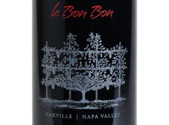 """2013 Meyer Family """"Les Bon Bon"""" Cab"""