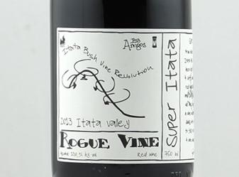 "2013 Rogue Vine ""Super Itata"""