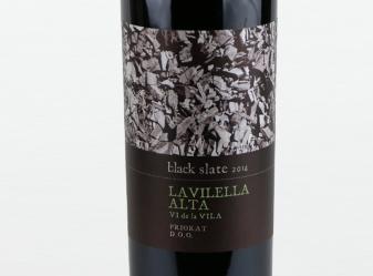 2014 Black Slate La Viella Alta