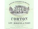 2008 Domaine Chandon de Briailles