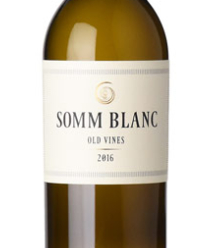 2016 Somm Blanc (Remix Wines)