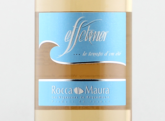2014 Rocca Maura Effetemer Rosé