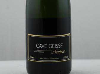 Cave Geisse Nature