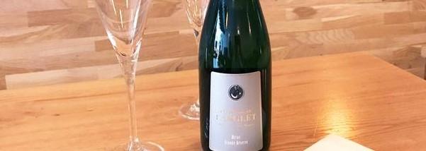 Langlet Champagne Brut Grande Réserve