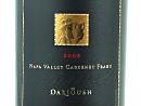 2009 Darioush Cabernet Franc
