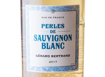 2016 Gerard Bertrand Sauvignon Blanc