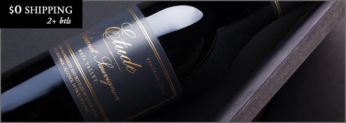 2013 Etude Cabernet Sauvignon