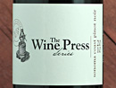 2010 The Wine Press Chardonnay