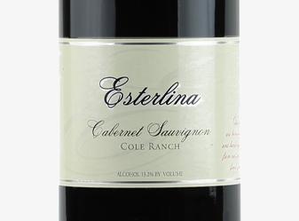 1999 Esterlina Cabernet Sauvignon