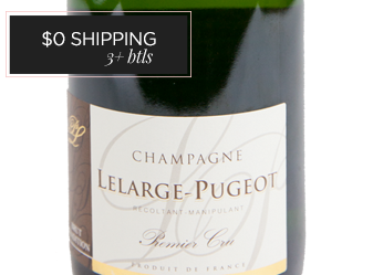 NV LeLarge-Pugeot Brut Tradition