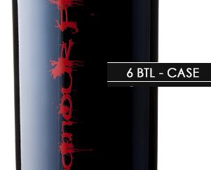 2011 Amour Privé Cuvée Noire ½ Case