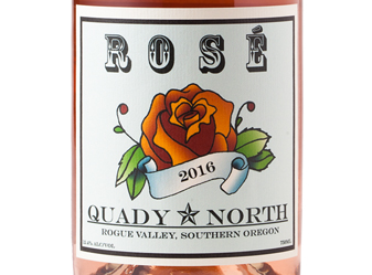 2016 Quady North GSM Rose