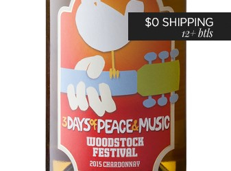 2015 Woodstock Chardonnay