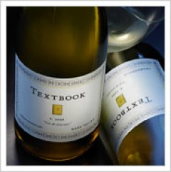 2017 Textbook Napa Valley Chardonnay