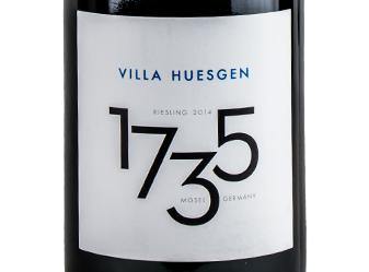 2014 Villa Huesgen Riesling 1.5L