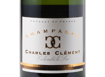 NV Charles Clement Cuvee des Vigneron