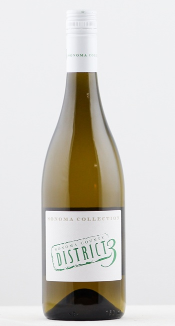 2014 District 3 Chardonnay