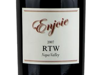 2007 VinRoc Enjoie RTW