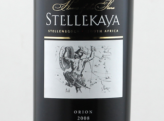 """2008 Stellekaya """"Orion"""""""